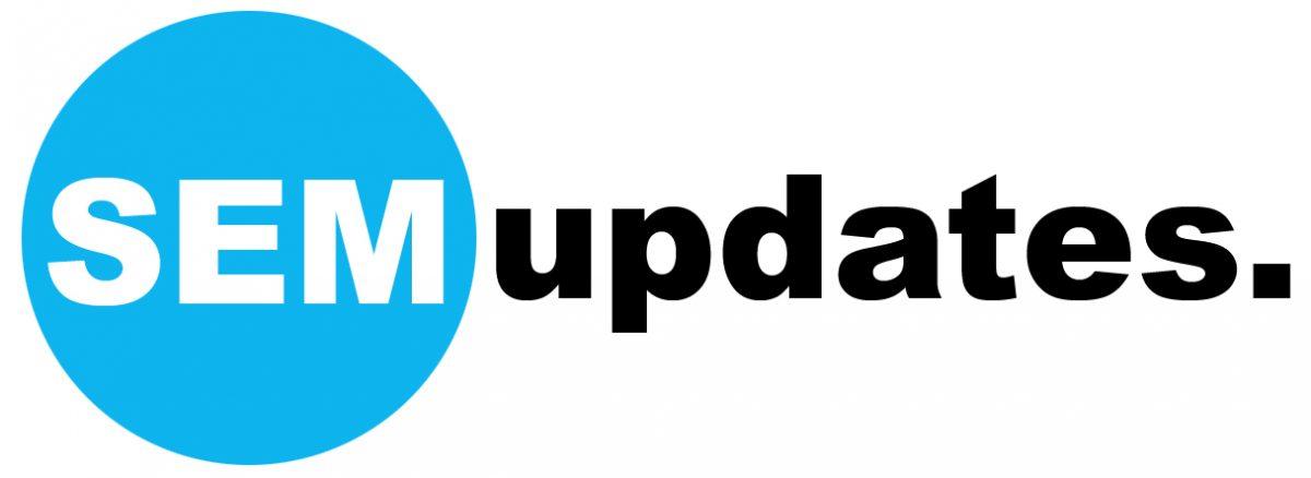SEM Updates