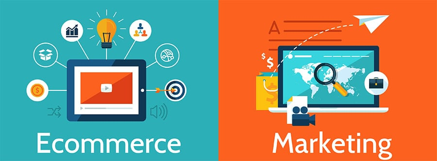ecommerce content marketing strategy implementation