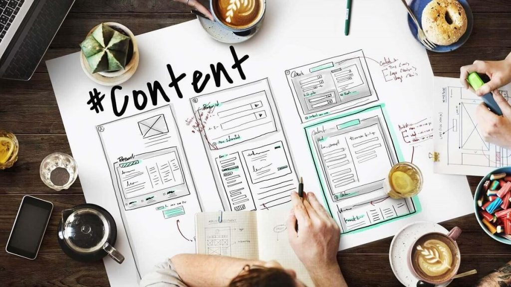 SEO Content Guide [2020]: How Much Content is Good for SEO Rankings