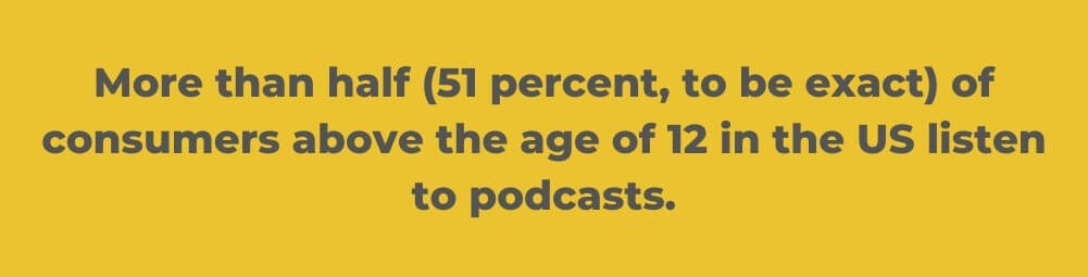 podcast content marketing